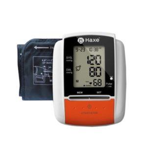 Ciśnieniomierz naramienny HAXE