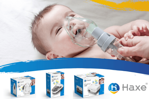 Jak wybrać inhalator dla całej rodziny