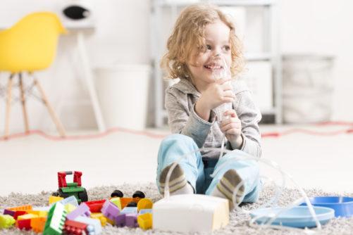 Inhalacja dla dzieci i dorosłych- jak zrobić inhalacje?