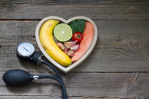 Nadciśnienie – objawy, leczenie, dieta